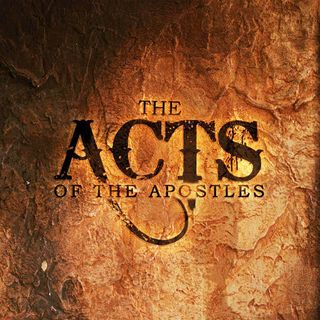 Bible Study Exercise: Acts 6 Pt 2