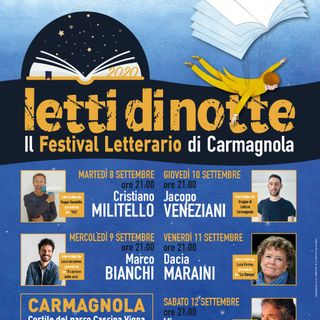 """Maurizio Liberti """"Letti di Notte"""""""