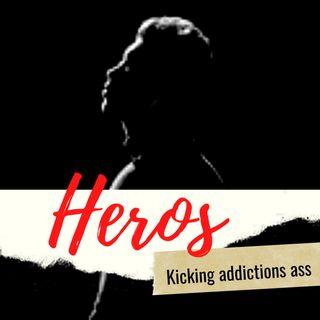HEROS | ADDICTS & | ASSHOLES