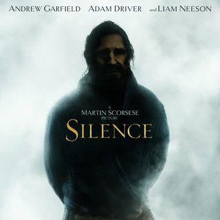 Opinión Express a la salida de SILENCIO (Silence) de Scorsese