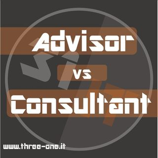 Business Advisor vs Business Consultant