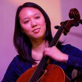 023 Becoming Stephanie Wu