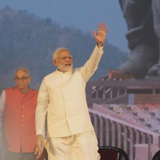 Indian Elections:  Modi's MOJO is gone