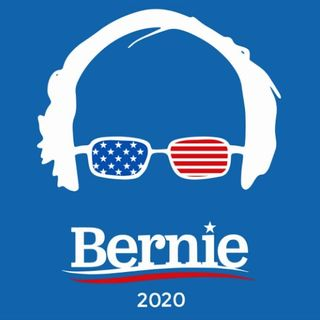 03.04.2019 - Crazy Like A Bernie