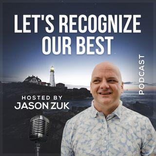 Meet Meet My Personal Mentor & Outstanding Educator, Mr. Joe DiGiacomo!