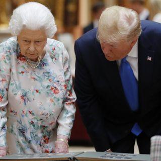 Jornada electoral; Donald Trump en Londres; Renuncia de Felipe de Jesús Muñoz y Omar García Harfuch