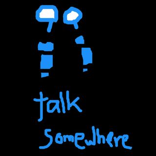 talksomewhere