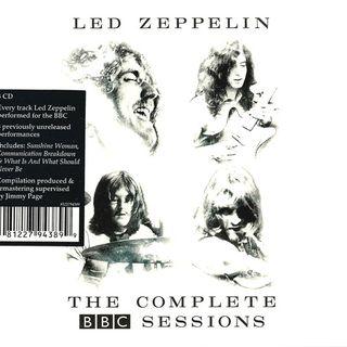 ESPECIAL LED ZEPPELIN BBC SESSIONS PT02 #LedZeppelin #classicrock #hardrock #stayhome #MascaraSalva #batman #mulan #ps5 #emmys #theboys #twd