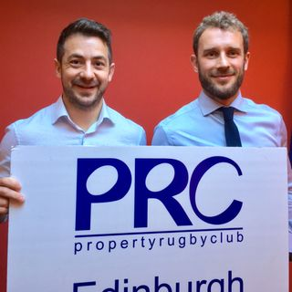 Episode 30 - with Greig Laidlaw