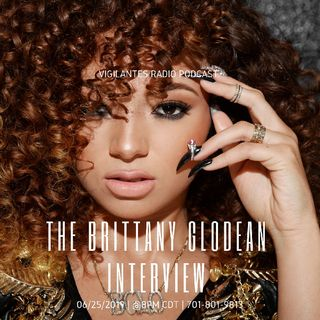 The Brittany Glodean Interview.