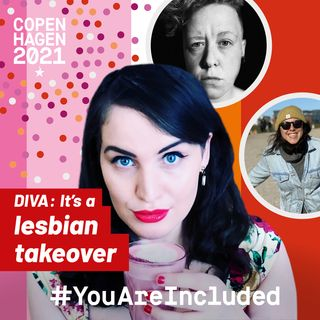16. DIVA : It's a lesbian takeover