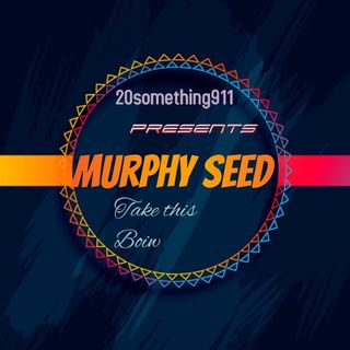 Murphy Seed -- Awesome Type