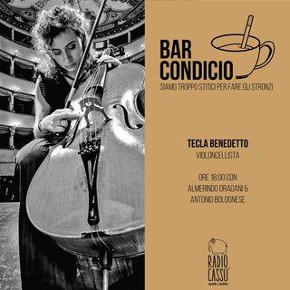 Tecla Benedetto