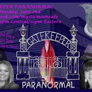 Gatekeeper Paranormal - Official Team of Bobby Mackey's Music World - On MMC