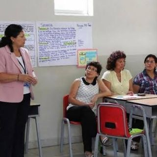 Avanza reinstalación de maestros cesados por reforma educativa