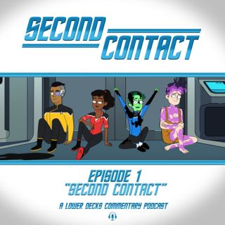 LDS Episode 1 - Second Contact