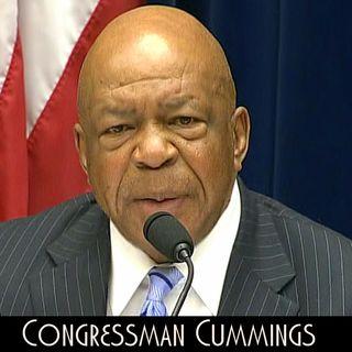 Resign! Congressman Cummings Spanks Flint, MI Gov. Rick Snyder