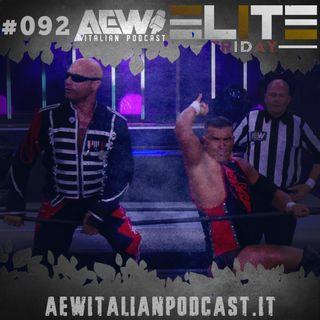 Elite Friday - Episodio 92