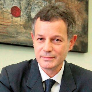 """Appello di Vescovi (Confindustria): """"Politica, basta incompetenza. L'Italia migliore ci metta la faccia"""""""
