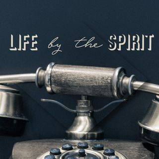 Ezekiel Shibemba: Life By The Spirit
