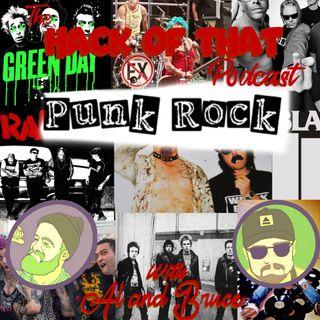 The Hack Of Punk Rock - Episode 25