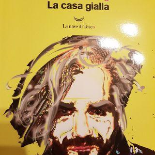 Marco Morgan Castoldi: Essere Morgan- La Casa gialla- Le Giacche Delle Mie Canzoni