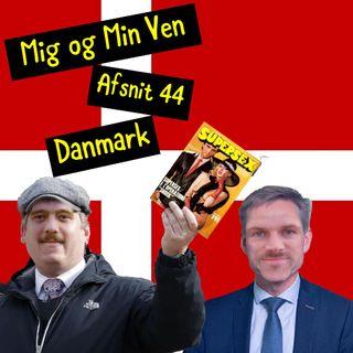 Afsnit 44 - Danmark