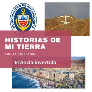Episodio 10 Historias - El Ancla