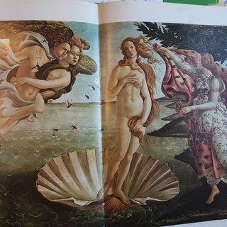 Episodio 2 - La Venere del Botticelli