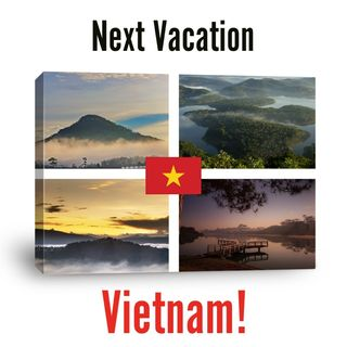 Traveling Podcast: Episode 014 - Da Lat, Vietnam is NEXT!