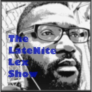 The LateNite Lex Show: Finding your Therapy