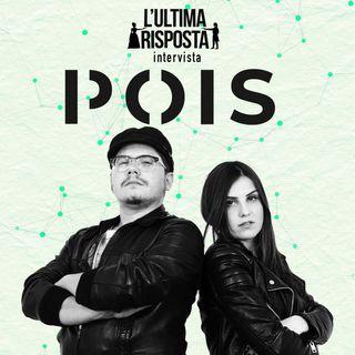 Intervista POIS, Il podcast sull'Innovazione Sociale!