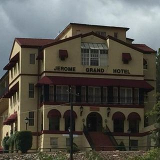 Ep. 221 - Jerome Grand Hotel