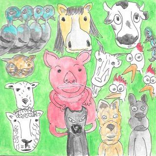 La Fattoria degli animali (Parte Prima)
