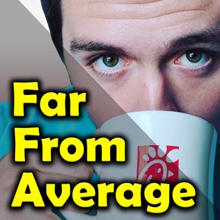 Use Fear To Your Advantage - Far From Average w/ Sean Lynch - Episode 1