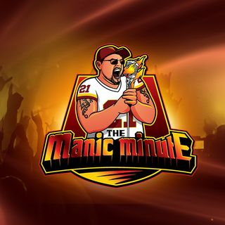 The Manic Minute (Episode #48)