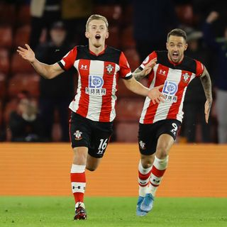 Late Ward-Prowse free-kick piles pressure on Watford