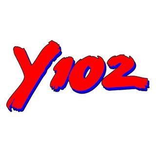 Y102 (WRFY-FM)
