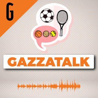 GazzaTalk