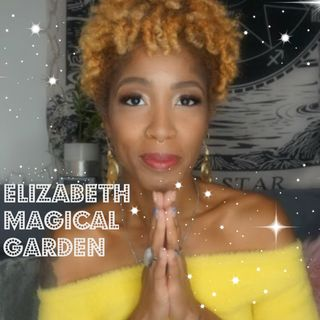 Elizabeth Magical Garden