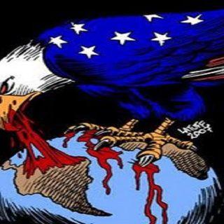 US Regime Change In Venezuela +