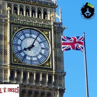 L'E' Inscì - Puntata 38 - Note Londinesi