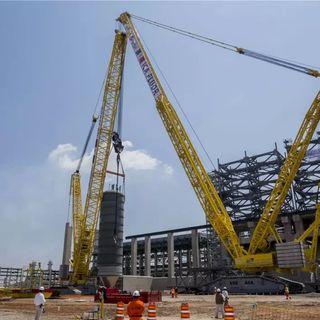 Construcción, minería y fabricación reinician labores 1 de junio