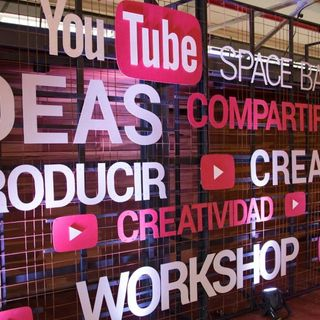 [TECNOLOGIA] Podcast Lematecno investiga: ¿Se puede vivir de Youtube? - PRIMERA PARTE  @magnusmefisto  @RamiroTerraza