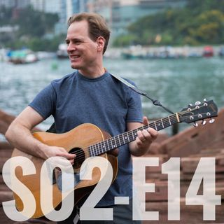 S02-E14 With special guest Todd Warner Moore