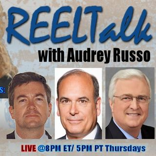 REELTalk: Heritage FDN's Dr. Steven Bucci, Judge Hal Moroz and CEO/Chairman of American Defense International Van Hipp
