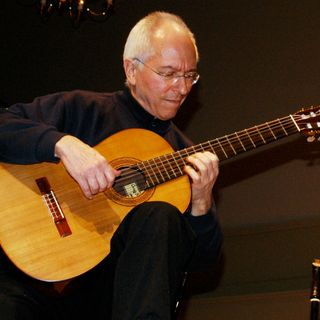 DINNER AT THE SYMPHONY - Classical Guitar
