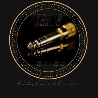 SportsWorld 20:20