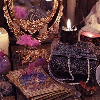 Magia e Divinazione