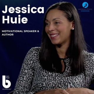 Episode #11: Jessica Huie